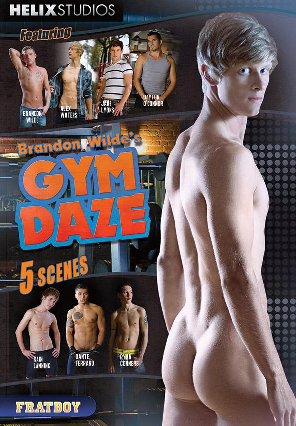 gay teen porn gym intense sex video
