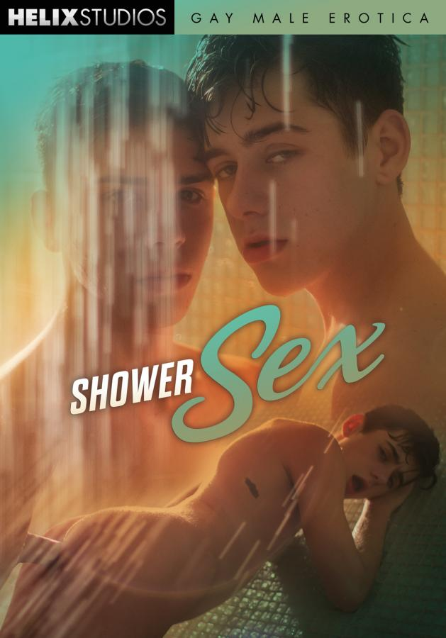 Shower Sex DVD Cover