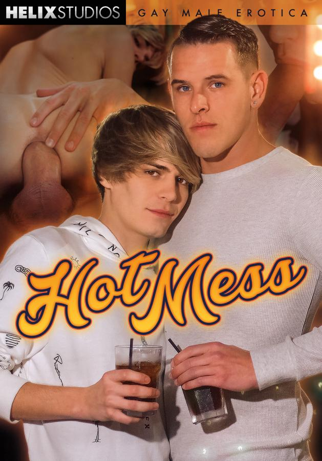 Hot Mess DVD Cover