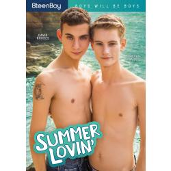 Summer Lovin' DVD Cover