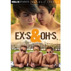 Ex's & Oh's DVD Cover