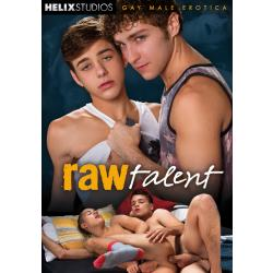 Raw Talent DVD Cover