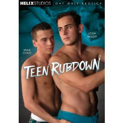 Teen Rubdown DVD Cover