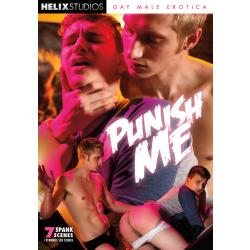 Punish Me DVD Cover