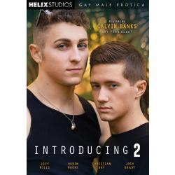Introducing 2 DVD Cover